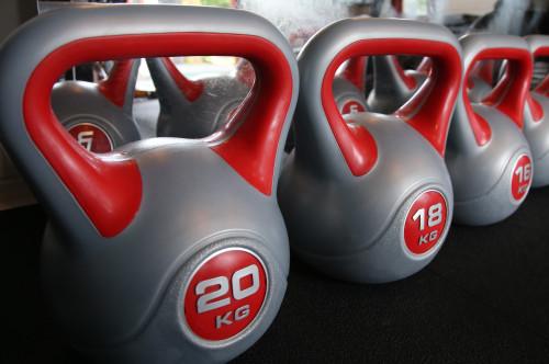 LPB Fitness training equipment