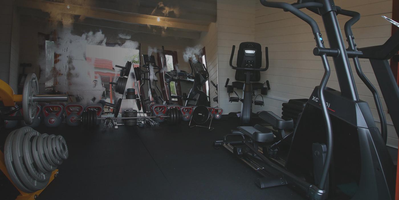 LPB Fitness Gym