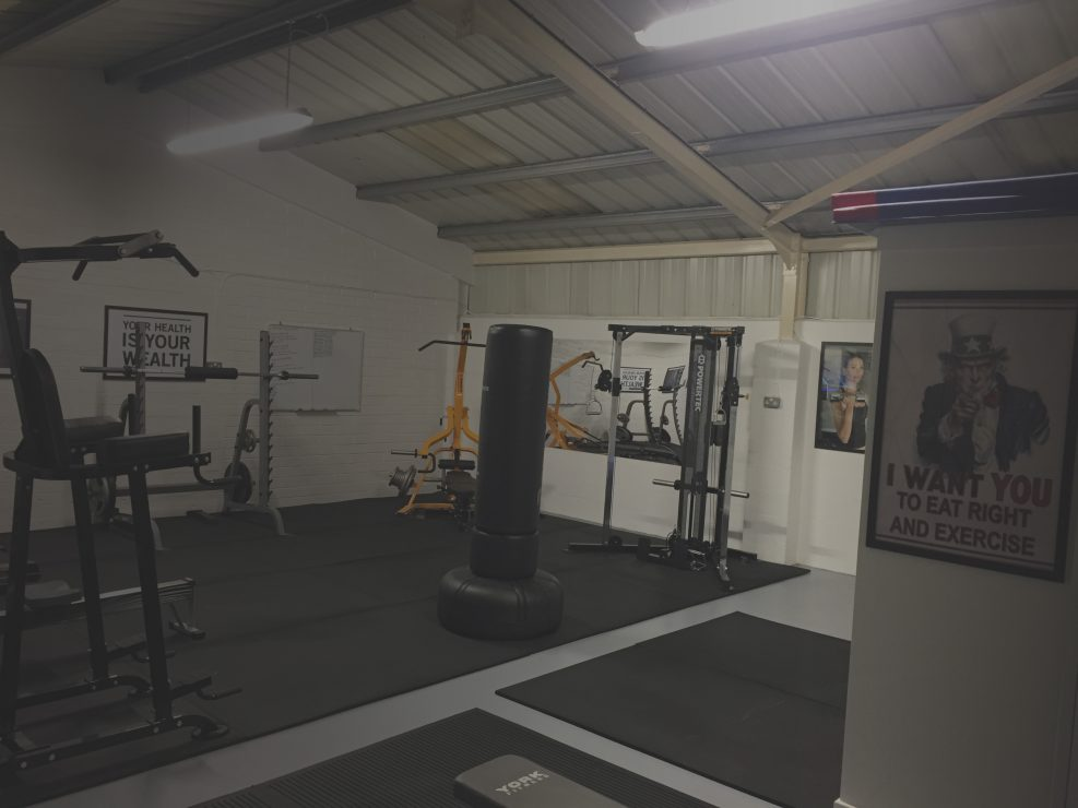 LPB Fitness Studio
