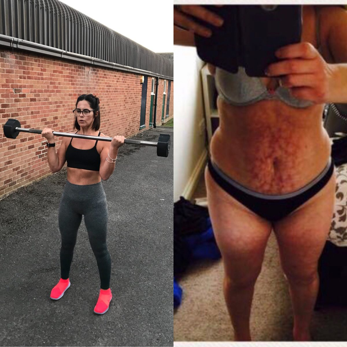 Claire Smith Fitness Blog